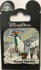 Disney Parks Disneyland Rescuers Nurses Day 2018 LE Pin with Orville