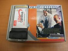 NEW EKD IEEE 1394 PCMCIA CARD BUS WITH CABLE