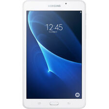 "Samsung Galaxy Tab A T280 7.0"" 8GB - White, Wi-Fi Samsung Galaxy  - Refurbished"