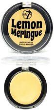 W7 Lemon Meringue Anti Redness Eyelid Primer Eye Shadow Base 2g