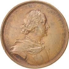 Médailles et jetons en bronze