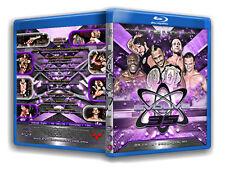 Official Evolve Wrestling - Volume 35 Event Blu-Ray