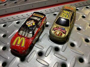 1998-99 Hotwheels Mcdonalds #94 Lot 2
