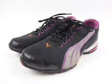 b6b81c459f3b62 PUMA Womens 10CELL 1.0 Athletic Running Shoes Size 9.5