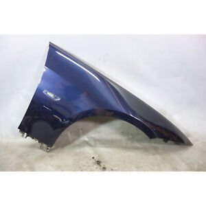 2007-2013 BMW E92 E93 3-Series 2dr Right Front Fender Quarter Panel Monaco Blue