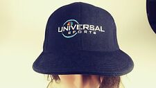 NBC PEACOCK Universal Sports Branded Hat Official TV Network Ball Cap Hat 7 1/4