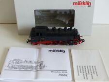 Märklin H0 39642 Dampflokomotive 64 241 der DRG, digital mit Sound, gebraucht