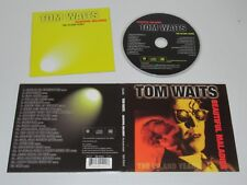 TOM WAITS/BELLE MALADIES/L'ÎLE ANNÉES(ISLAND 524 519-2) CD ALBUM DIGIPAK