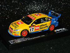 Apex Replicas 1/43 Ford Falcon FG DJR Retro Bathurst 2014 Johnson/Wall MIB