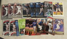 ALEX RODRIGUEZ LOT OF 16 w HIGH END RECENT SINGLES & INSERTS