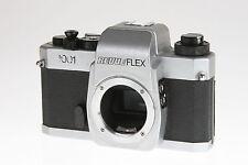 Revueflex 1001 SLR Gehäuse # 230583