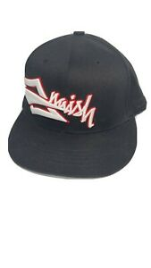 Authentic Naish Kiteboarding Kitesurfing Hat Cap NEW  Yupoong flexfit S/M