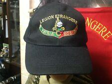 Fremdenlegion, Legion Etrangere, French Foreign Legion, Baseball Cap, Infanterie