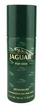 (46,63eur/100ml) JAGUAR - de hombre 150ml Desodorante Natural Spray - NUEVO