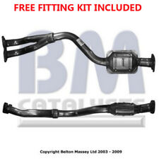 Fit with LEXUS IS200 2.0i 24v Catalytic Converter Exhaust 91436H (Fitting Kit In