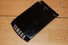 Yamaha TDM 850 tdm850 3vd parte trasera disfraz, Centro