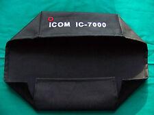 IC-7000/706/MKII/MKIIG Radio Pokrowiec, Radio Dust Cover