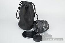 *Mint* Nikon AF Nikkor 85mm f/1.4 f1.4 D Lens