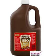 Heinz Sauce Bbq 4l