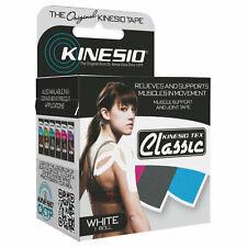 3 Rotoli Kinesio® Tex Classic Kinesio-Tape 5cm x 4mt