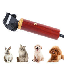 Electric Sheep Goat Shears Clippers Electric Animal Shave Grooming Farm Supplies
