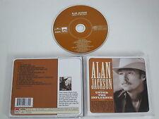 ALAN JACKSON/UNDER THE INFLUENCE(BMG 74321 69773 2) CD ALBUM