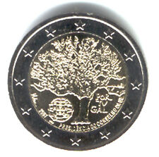Portogallo 2007 - 2 EURO COMMEM-Presidenza dell' UE (UNC)