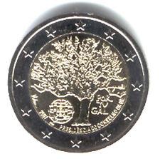 Portugal 2007 - 2 Euro Commem - EU Presidency  (UNC)