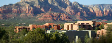 Sedona Summit Resort AZ Studio Mar March Apr April May