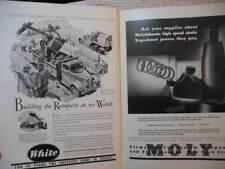 ARMY ORDNANCE SEPTEMBER OCT 1941  OLD MILITARY MAGAZINE