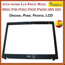 Acer Aspire 5251 5551 5551G 5741 5741G 5741Z 5741ZG Panel Frontal LCD