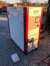 Gardner Denver Vs 20 Rotary Screw Air Compressor
