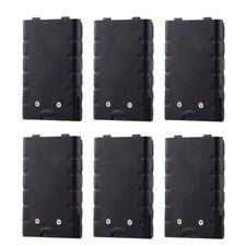 6 x Battery for YAESU Vertex Standard VX-110 VX-127 VX-177 VX-180 VX-210A VX-410