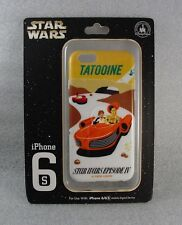Disney Protective Star Wars Tatooine ep Iv Iphone Case Fits 6s D-Tech Sealed