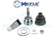 Meyle Giunto CV kit/drive shaft joint Kit Inc Boot & Grasso Nº 29-14 498 0001
