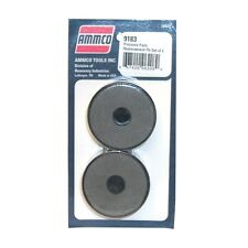 Ammco/Coates 909183 Co Non Asbestos Replacement Silencer Pads 2 Pack