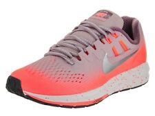 Nike WMNS Air Zoom Structure 20 Shield Plum Fog/Mango [849582-500] Size 7.5