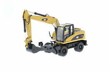 1/50 DM Caterpillar Cat M316D Wheeled Excavator Diecast Model #85171