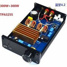 TPA3255 High Power Stereo Digital Class D 4.2 Bluetooth DAC Decoding Amplifier