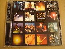 CD / BON JOVI - ONE WILD NIGHT - LIVE 1985-2001
