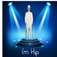 I'm Hip by Dr. Robert Wuagneux (CD, Dec-2016, Independent)