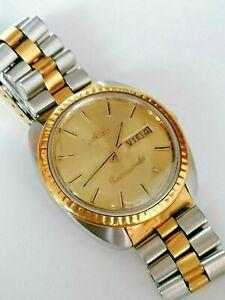Vintage Mido Commander - Automatic wristwatch- men's- 1990's
