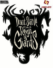 Don 't Starve Reign of Giants STEAM KEY pc codice download Global