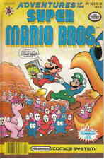 Adventures of the Super Mario Bros. #3 VF; Valiant | save on shipping - details