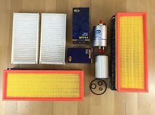 Filtro de aceite filtro de aire espacio interior filtro kraftstofffil. w220 280 320 350 430 s 55 AMG