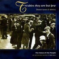 Troubles Ils Are que Peu Album CD Neuf/Scellé The Voice de The People Sujet