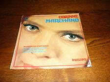 CORINNE MARCHAND EP FRANCE SERGE LAMA