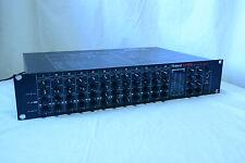 Roland M-12E 12 CHANNEL MIXER 2U rack mount mixer