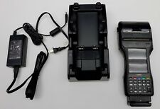 Casio Handheld IT9000E-MC25E Mobile Windows 6.5 Scanner Card Reader Printer