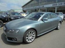 Audi A5 75,000 to 99,999 miles Vehicle Mileage Cars